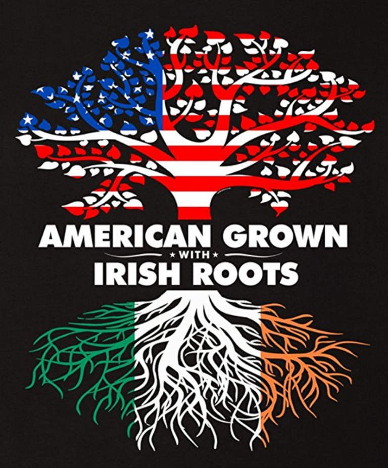 American Grown With Irish Roots Our Hannigan Family Tree